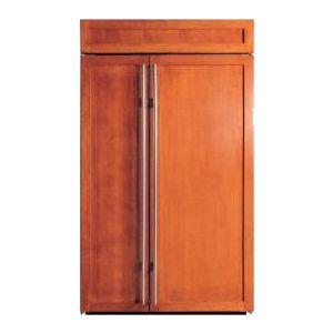 Thumbnail of Sub Zero BI-48SIDO Refrigerator