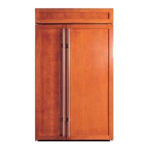 Thumbnail of Sub Zero BI-48SOF Refrigerator