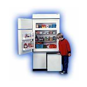 Thumbnail of Sun Frost RF12DC Refrigerator