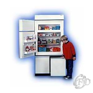 Thumbnail of Sun Frost RF12DCI Refrigerator