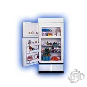Thumbnail of Sun Frost RF16DCI Refrigerator