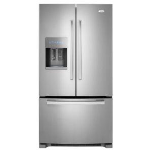 Thumbnail of Whirlpool GI6FARXXF Refrigerator