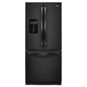 Thumbnail of Whirlpool WRF560SEYB Refrigerator