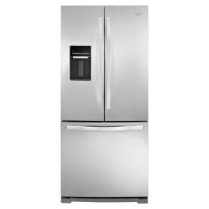 Thumbnail of Whirlpool WRF560SEYM Refrigerator