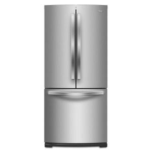Thumbnail of Whirlpool WRF560SFYM Refrigerator