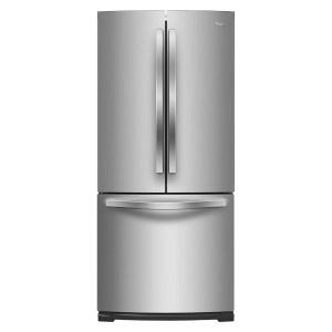 Thumbnail of Whirlpool WRF560SMYM Refrigerator