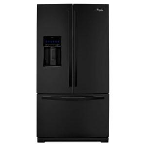 Thumbnail of Whirlpool WRF989SDAB Refrigerator