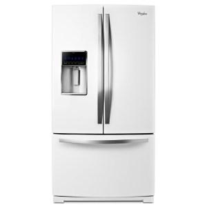 Thumbnail of Whirlpool WRF989SDAH Refrigerator