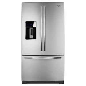 Thumbnail of Whirlpool WRF989SDAM Refrigerator