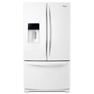 Thumbnail of Whirlpool WRF989SDAW Refrigerator