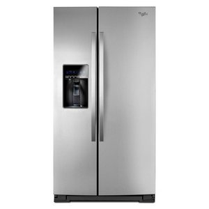 Thumbnail of Whirlpool WRS537SIAF Refrigerator