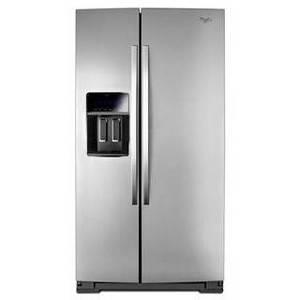 Thumbnail of Whirlpool WRS965CIAM Refrigerator