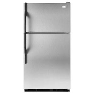 Thumbnail of Whirlpool WRT138TFYS Refrigerator