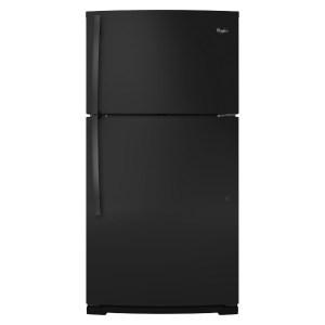 Thumbnail of Whirlpool WRT311SFYB Refrigerator