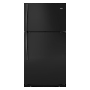 Thumbnail of Whirlpool WRT351SFYB Refrigerator