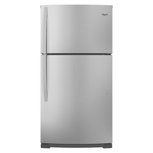 Thumbnail of Whirlpool WRT351SFYM Refrigerator