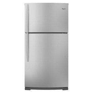Thumbnail of Whirlpool WRT571SMYM Refrigerator