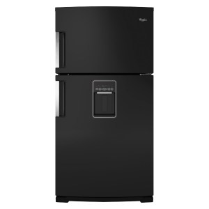 Thumbnail of Whirlpool WRT771REYB Refrigerator