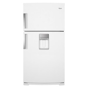 Thumbnail of Whirlpool WRT771REYW Refrigerator