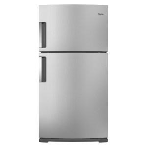 Thumbnail of Whirlpool WRT771RWYM Refrigerator