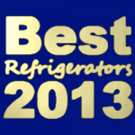2013's Best Refrigerators