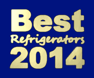 2014's Best Refrigerators