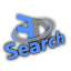 FridgeDimensions.com Search Logo