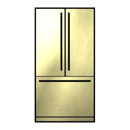 2013: Best French Door