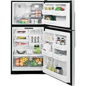 Thumbnail of GE GTS22SBXSS Refrigerator