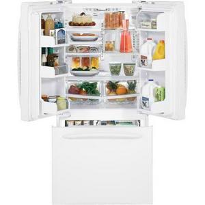 Thumbnail of GE PFSF2MIYWW Refrigerator