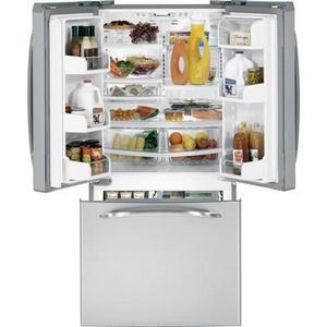 Thumbnail of GE PFSS2MIYSS Refrigerator