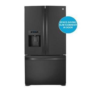 Thumbnail of Kenmore 71059 Refrigerator