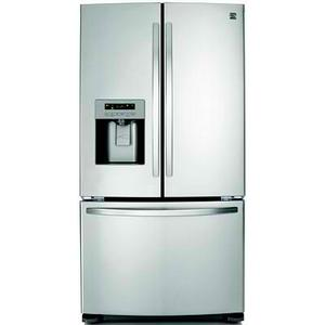 Thumbnail of Kenmore 72033 Refrigerator