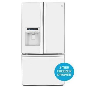 Thumbnail of Kenmore 72052 Refrigerator