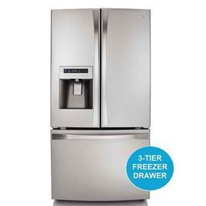 Thumbnail of Kenmore 72053 Refrigerator