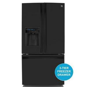 Thumbnail of Kenmore 72059 Refrigerator