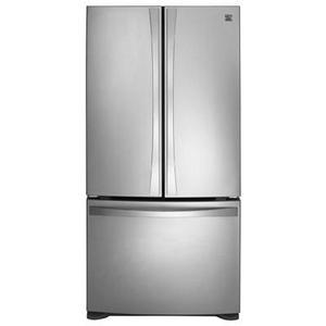 Thumbnail of Kenmore 72303 Refrigerator