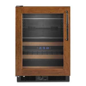 Thumbnail of KitchenAid KBCO24LSBX Refrigerator