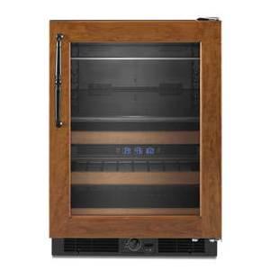 Thumbnail of KitchenAid KBCO24RSBX Refrigerator
