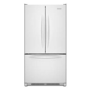 Thumbnail of KitchenAid KBFS20EVWH Refrigerator