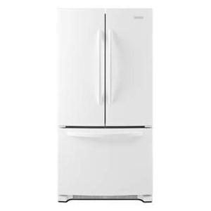 Thumbnail of KitchenAid KBFS22EWWH Refrigerator