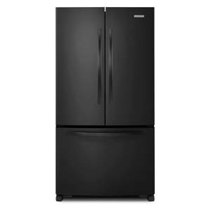 Thumbnail of KitchenAid KBFS25EWBL Refrigerator