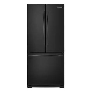 Thumbnail of KitchenAid KFFS20EYBL Refrigerator