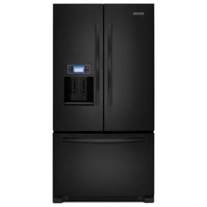Thumbnail of KitchenAid KFIS27CXBL Refrigerator