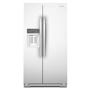 Thumbnail of KitchenAid KSC24C8EYW Refrigerator