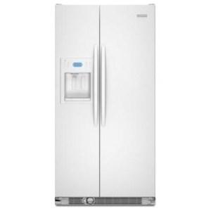 Thumbnail of KitchenAid KSCS25FVWH Refrigerator