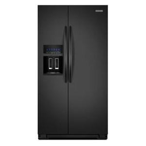 Thumbnail of KitchenAid KSF26C4XBL Refrigerator