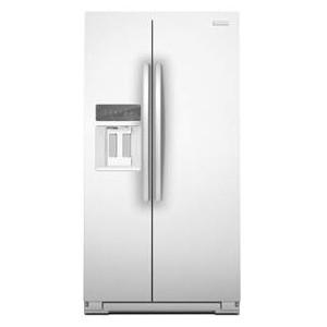 Thumbnail of KitchenAid KSF26C4XWH Refrigerator