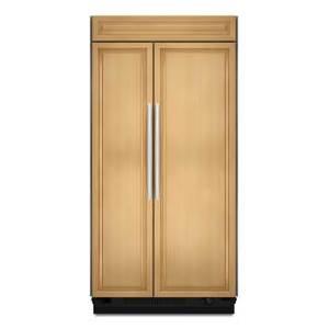 Thumbnail of Kitchenaid KSSO42FTX Refrigerator