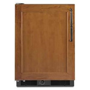 Thumbnail of KitchenAid KURO24LSBX Refrigerator